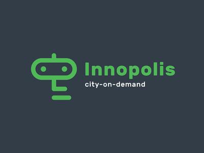 Innopolis branding