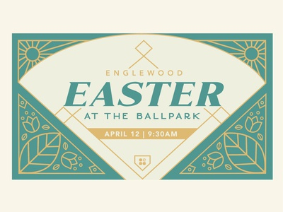 Easter at the Ballpark