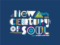 New Century of Soul Illustration