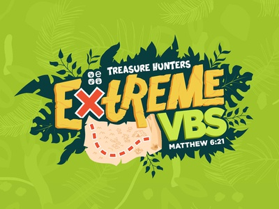 Extreme VBS | Englewood Baptist Church