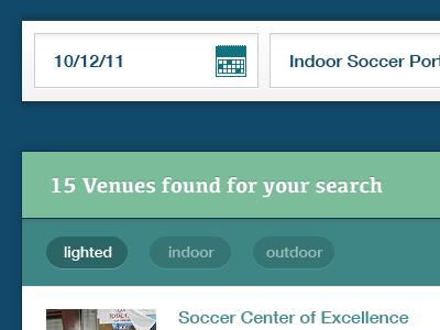 Search Results search search results search filters filter sports soccer date