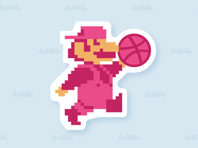 Dribbble, Dribbble, Dribbble air jordan rebound smb playoff grid pixel grid dribbble basketball