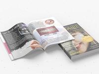 Dental Clinic Magazine