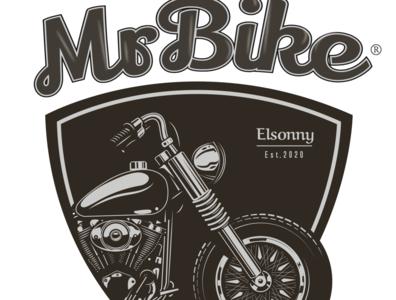 logo Mr Bike