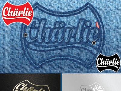 Charlie Jeans Logo