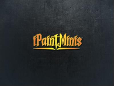 iPaintMinis4