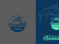 broadbill
