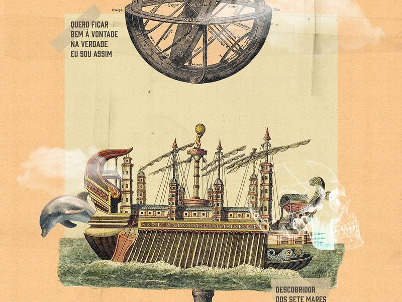 Navegador dos sete mares