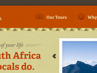 South African Tours Company - rebound