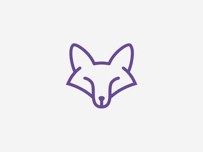 Mobile app: Logo / icon app icon logo icon mobile app iphone android fox