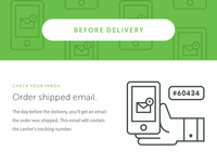 User Guide Landing Page