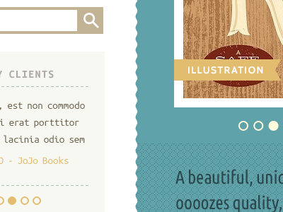Mojito Theme - 5 Versions ubuntu mono ubuntu condensed google webfonts theme wordpress website design ui design