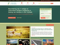 Farmers union: Home page - Rebound