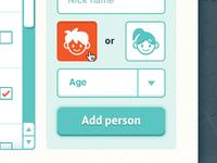 Add Person