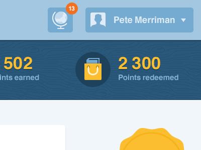 App design update app yellow helvetica icon website design ui design