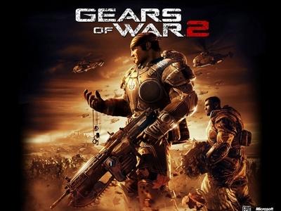 Epic Games feedback (2007) | Gears of War 2