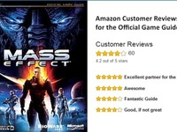 Masseffect stratguide prima amazon