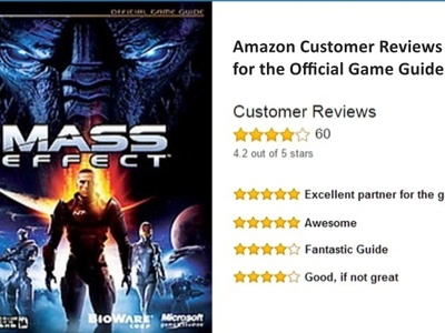 Mass Effect Official Game Guide (2007) | Amazon.com reviews prima mass effect xbox 360 xbox bioware microsoft microsoft games studios user centered design producer ux narrative user guide video game user experience bestseller partner collaboration content production content management