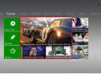 Forza Horizon + London dash launch (2013) | US Home, Xbox Live