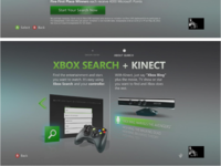 Search & Win | Xbox Search + Kinect experiment (2013)