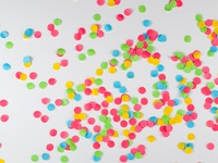Confetti Hole Punches