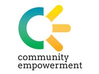 Community Empowerment Logo