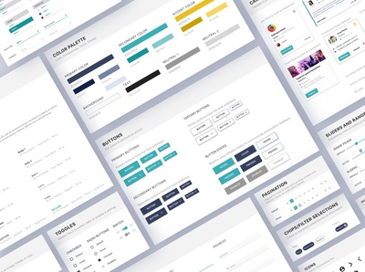 UI Kit ui components component design component library design systems website design ui kits ui elements design system ui kit design ui kit user experience design branding design ux web ui