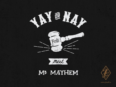 F&L Co.   Yay or Nay mayhem sons clothing menswear independent sons of anarchy yay or nay