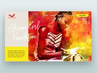 African Girl Foundation
