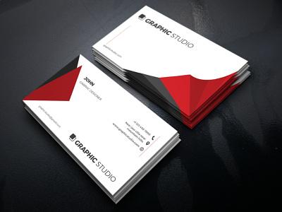 Business card businesscard illustrator branding vector design