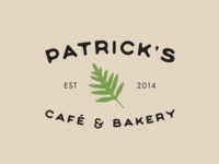 Patrick's Cafe & Bakery