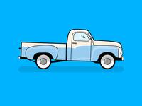 Studebaker Transtar