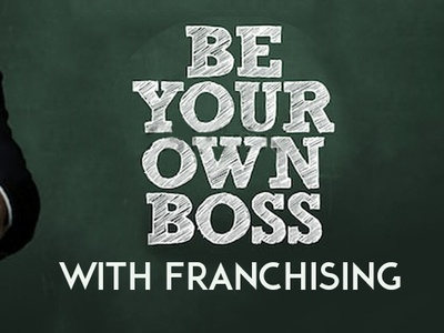 Be Your Own Boss With Franchising 2