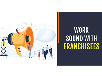 Work Sound with Franchisees