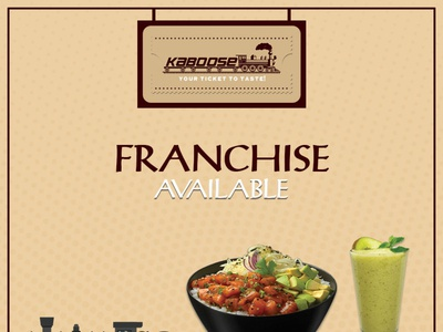 Restaurant Chain Franchise Available