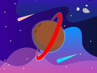 Intergalactic Calamay for Beyond Bohol