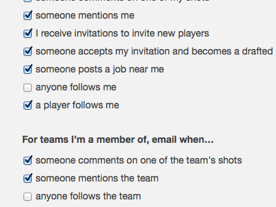 """There's No """"Me"""" In Team"""