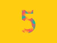 5 sam