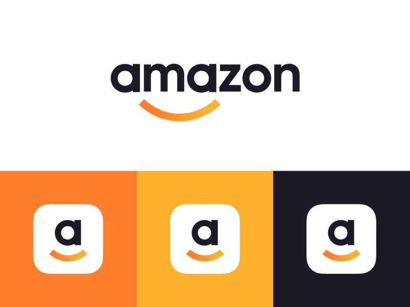 The New Amazon aws identity rebrand rebranding amazon logo branding design ui bunny sam