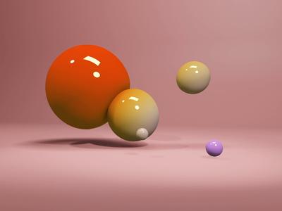 Jiggling Blobs
