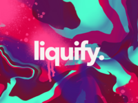 liquify.