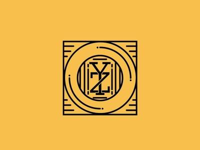 Y Z Monogram