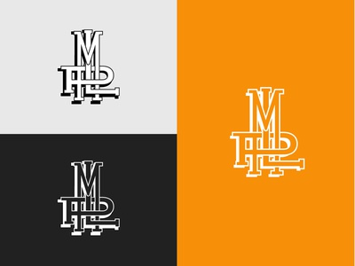 Monogram Logo Design