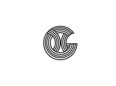 G Monochrome Simple Logo inspiration icon g logo monogram elegant simple monogram logo logodesignersclub logodesignchallenge logodesinger monochrome logodesigns logodesigner logotype logos logo design logodesign logo