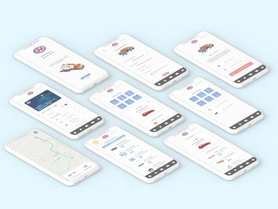 CAA App Redesign