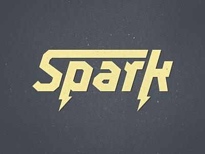 Spark spark bolt lightning texture