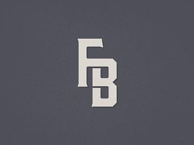 Felix Barbell felix barbell gym crossfit fb monogram f b
