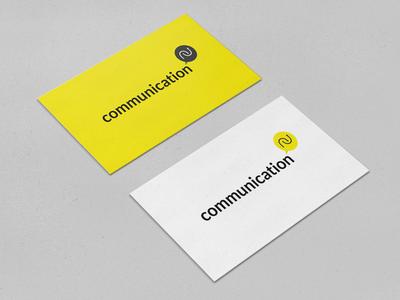 Translator business card by stanley baumgarten dribbble translator business card colourmoves