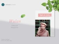 WULAN - Lifestyle Magazine