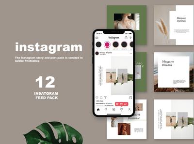 QUEBEC - Social Media Template